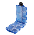 Blue Munzee Case