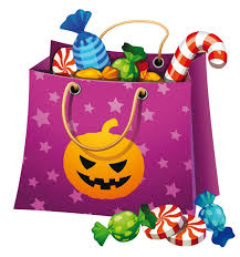 Trick or Treat Grab Bag - Munzee