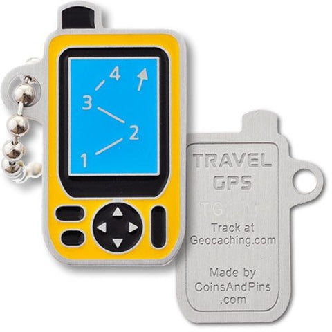 Travel GPS Travel Tag