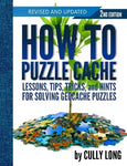 How To Puzzle Cache, Second Edition