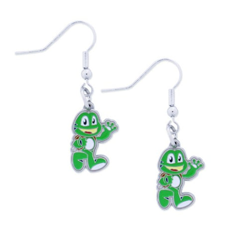 Trackable Signal the Frog® Earrings