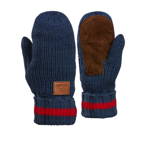 Camp Knit Mittens (Adult & Juniors) - 3 Colours