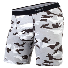 Load image into Gallery viewer, Classics Boxer Brief - Camo Snow