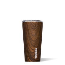 Load image into Gallery viewer, Walnut Tumbler - 16 oz