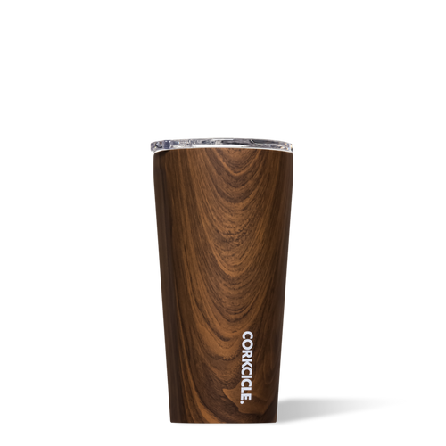 Walnut Tumbler - 16 oz