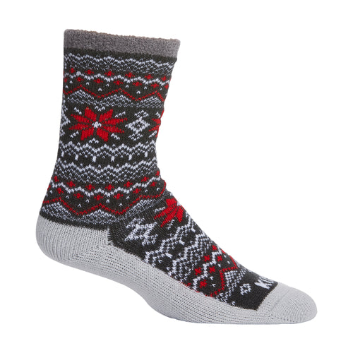 Cabin Sock Heavyweight Style (Adult, Juniors & Children) - 4+ Colours