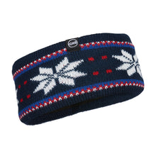 Load image into Gallery viewer, Scandinave Jacquard Headband Adult - 4 Colours