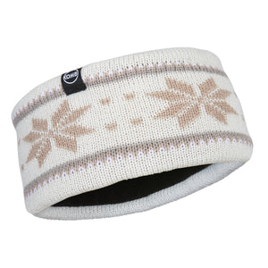 Scandinave Jacquard Headband Adult - 4 Colours