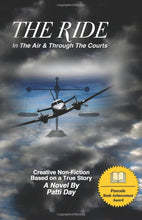 Load image into Gallery viewer, The Ride: In the Air and Thru the Courts, a Book.