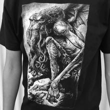"""Our Savior Has Returned"" Black T-shirt"