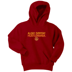 Allday. Everyday. Youth Hoodie
