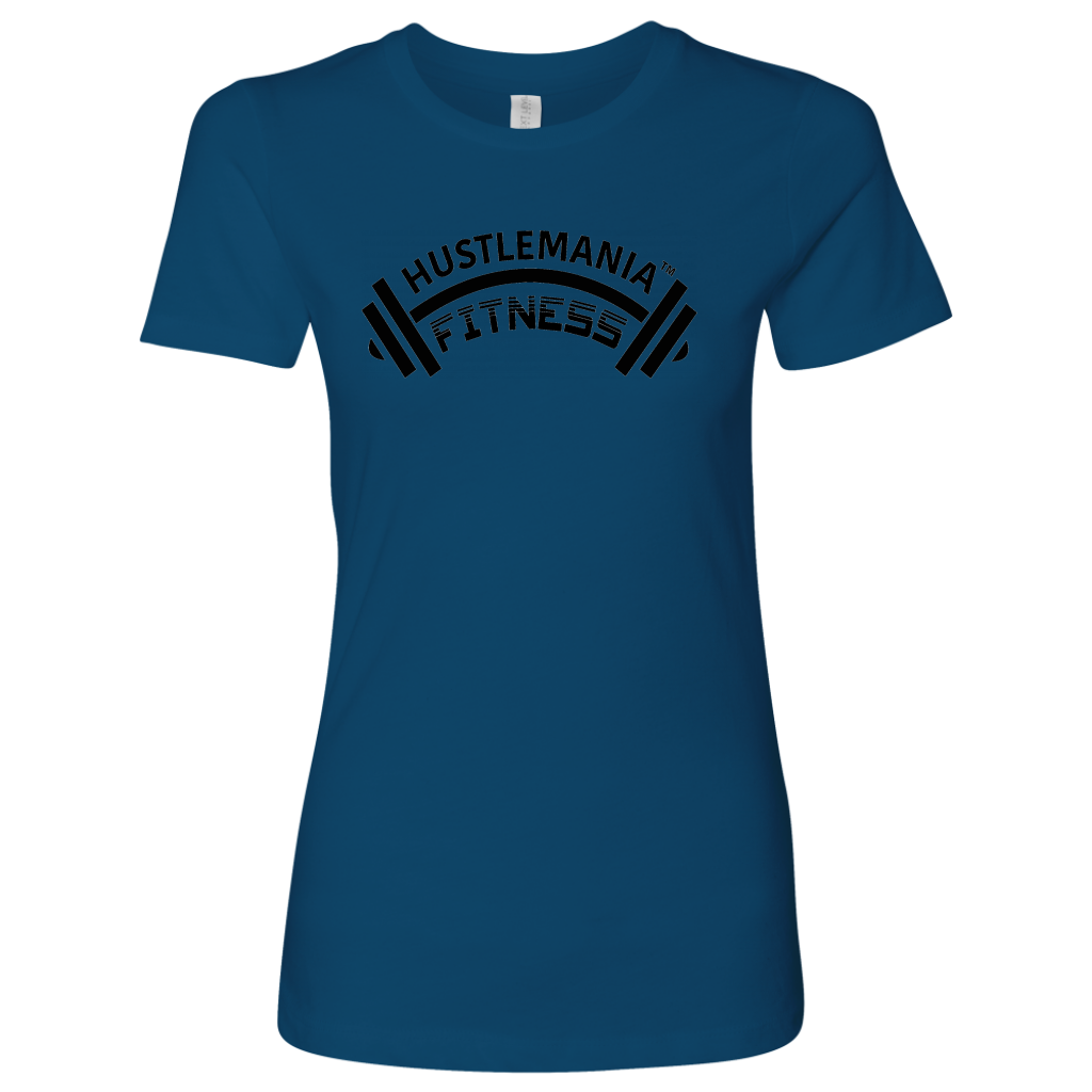 HM Barbell Womens Tee