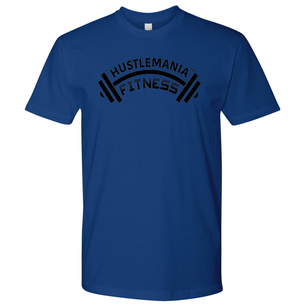 HM Barbell Mens Tee