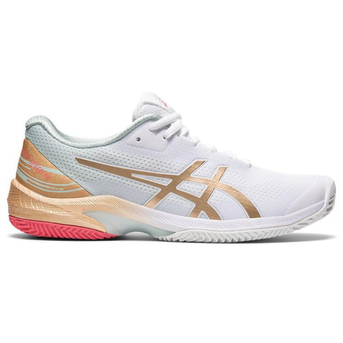 Asics Court Speed FF Clay L.E. Dames