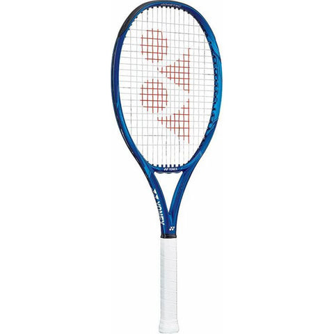 Yonex Ezone 105 Deep Blue Senior Tennisracket
