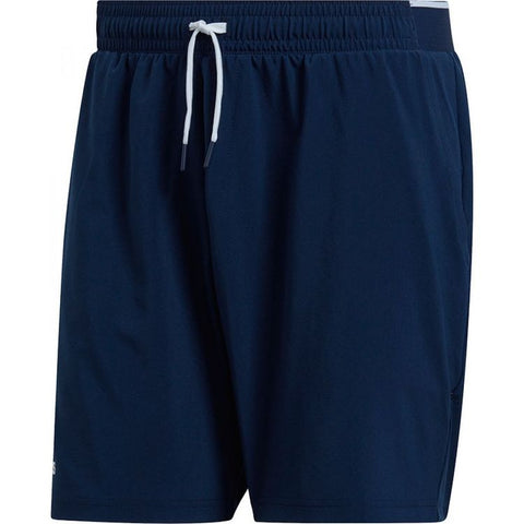 Adidas Club SW Short 7 Heren Blauw