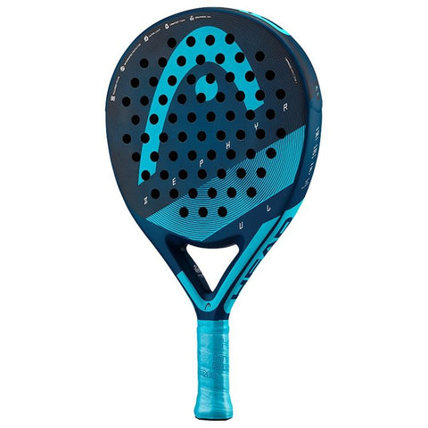 HEAD Padel Graphene 360 Zephyr Ultra Light