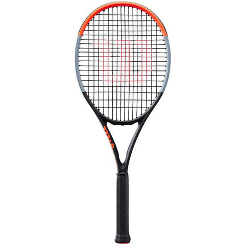 Wilson Clash 100 Senior Tennisracket
