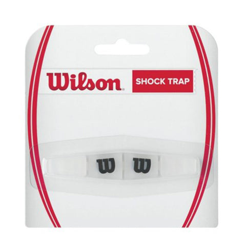 Wilson Shock Trap Demper Wit