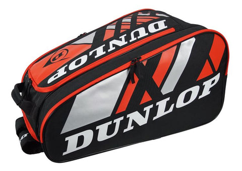 Dunlop Padeltas D Pac Paletro Pro Series Thermo Red