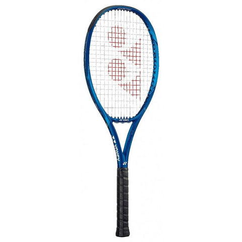 Yonex Ezone 100 Blue 300gr Senior Tennisracket Model 2020