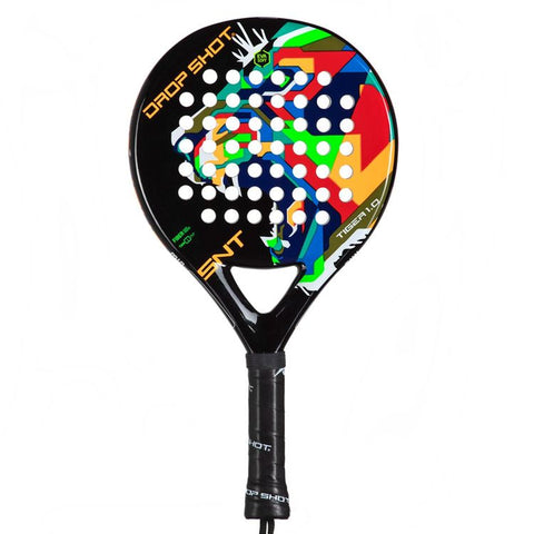 Drop Shot Padel Junior Tiger 1.0
