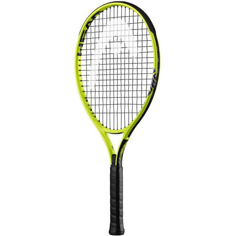 "Head Extreme Jr. 23"" Junior Tennisracket"