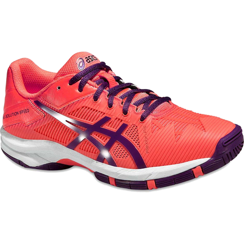 Asics Gel Solution Speed 3 GS Junior