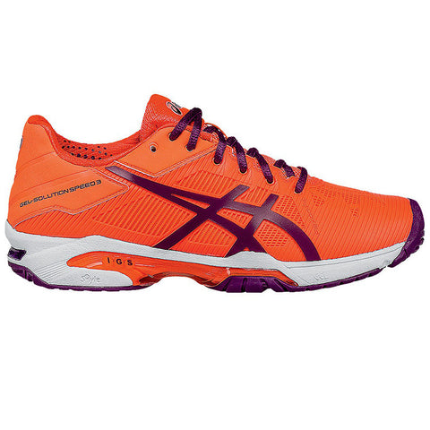 Asics Gel-Solution Speed 3 Dames