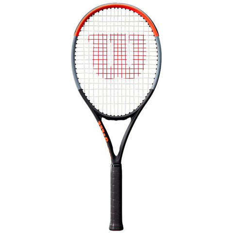 Wilson Clash 100L FRM Senior Tennisracket