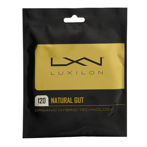 Luxilon Natural Gut 120 Snaar