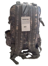 Load image into Gallery viewer, TRU YANK TACTICAL BACKPACK
