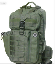 Load image into Gallery viewer, TACTICAL SLING SHOULDER BAG
