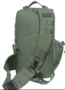 TACTICAL SLING SHOULDER BAG