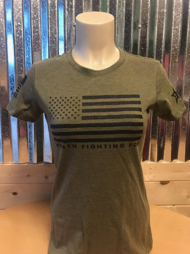WORTH FIGHTING FOR - Unisex
