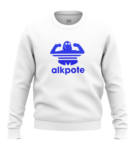 SWEAT-SHIRT COL ROND |