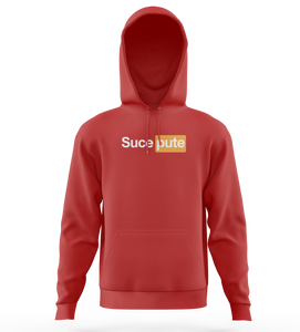 "SWEAT-SHIRT CAPUCHE | ""HUB"""