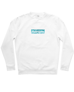 "SWEAT-SHIRT COL ROND | ""Hydropute"""