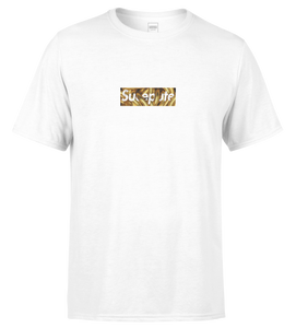 "T-SHIRT MANCHES COURTES | ""SERPENTS"""