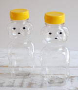 Honey Bear Bottles