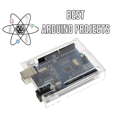 Best Arduino Projects of 2019