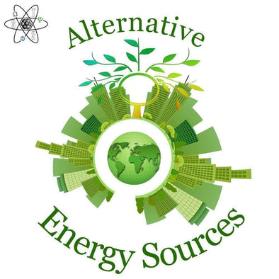 Top 5 Alternative Energy Sources and Power Systems