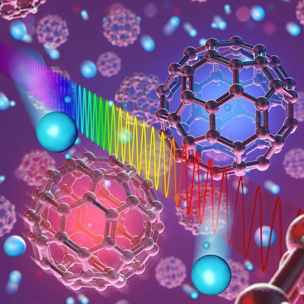 Physicists Uncover Quantum Structure of Buckyballs