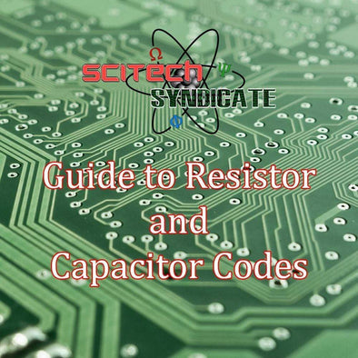 A Guide to Electronic Codes