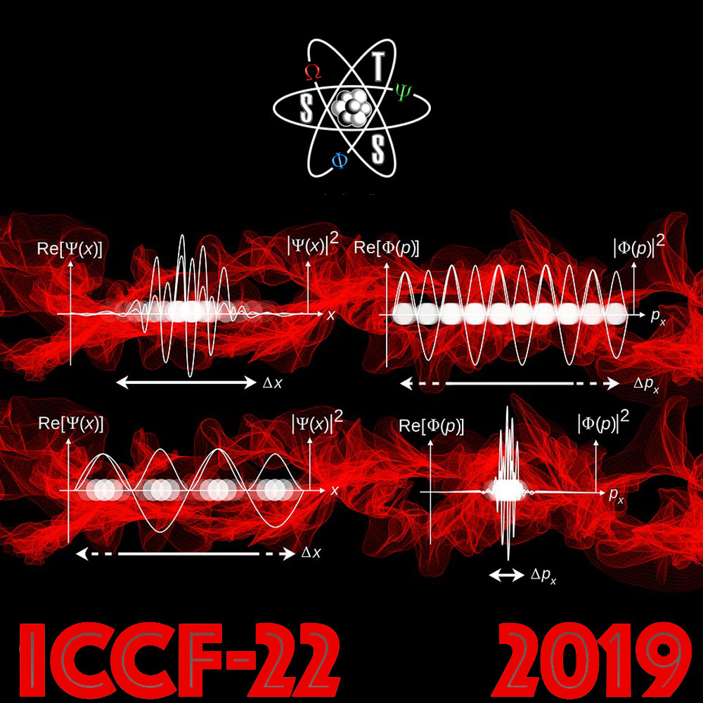 International Conference of Cold Fusion 22