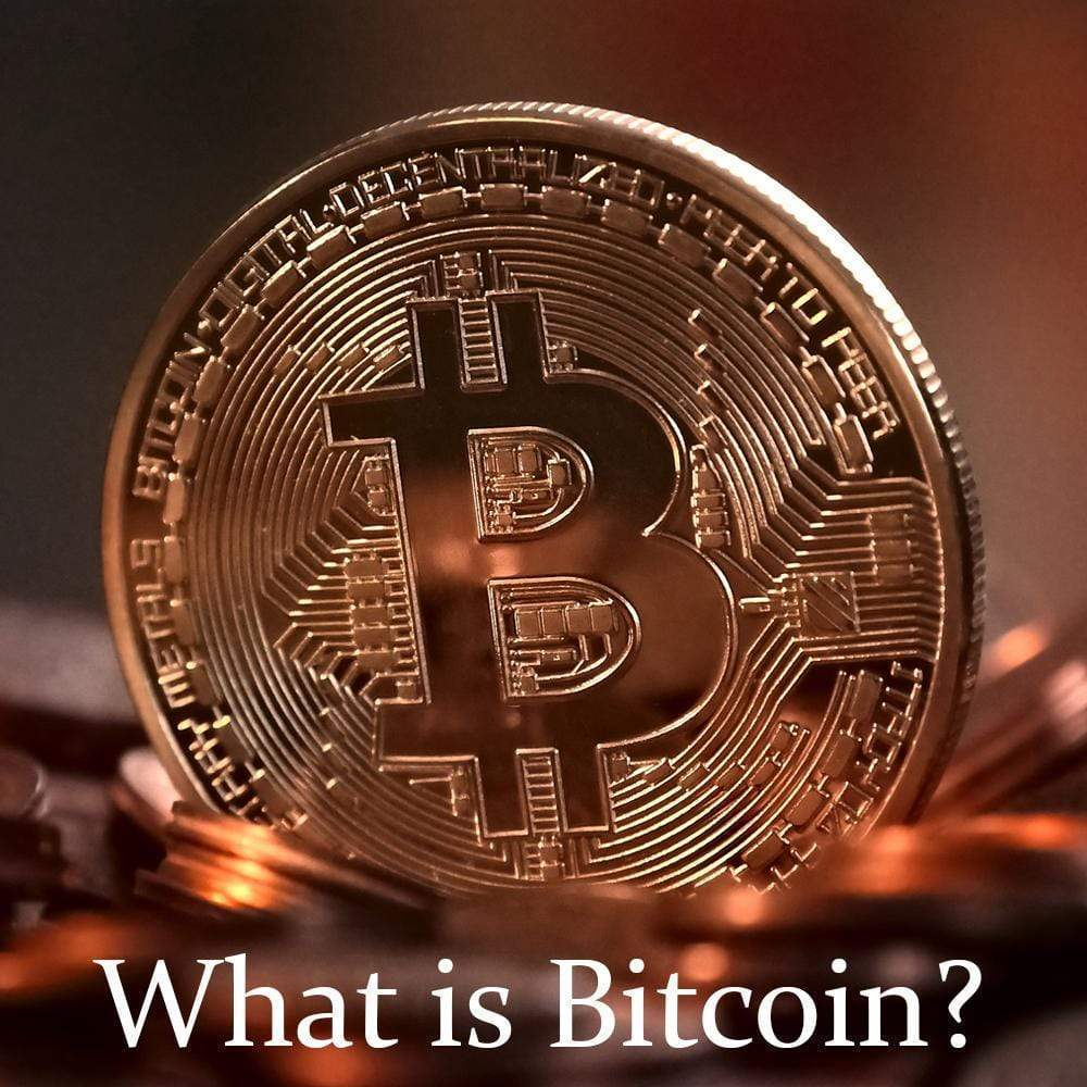 Beginners Guide to Cryptocurrency: What is Bitcoin?