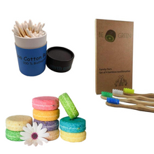 Load image into Gallery viewer, Eco Bath and Beauty Gift Set