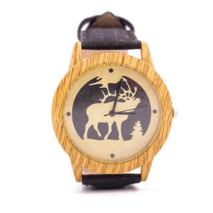 Watch - Elk