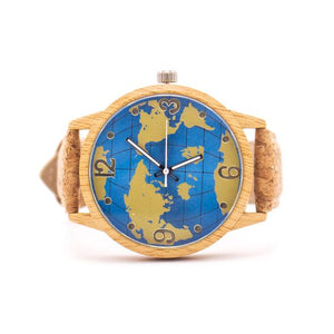 Watch - Globe Natural