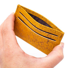 Load image into Gallery viewer, Men's Cork Wallet - Minimalistic series